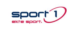 Logo til vår samarbeidspartner Sport1